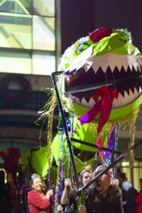 Puppet Parade 14 - David Stowers