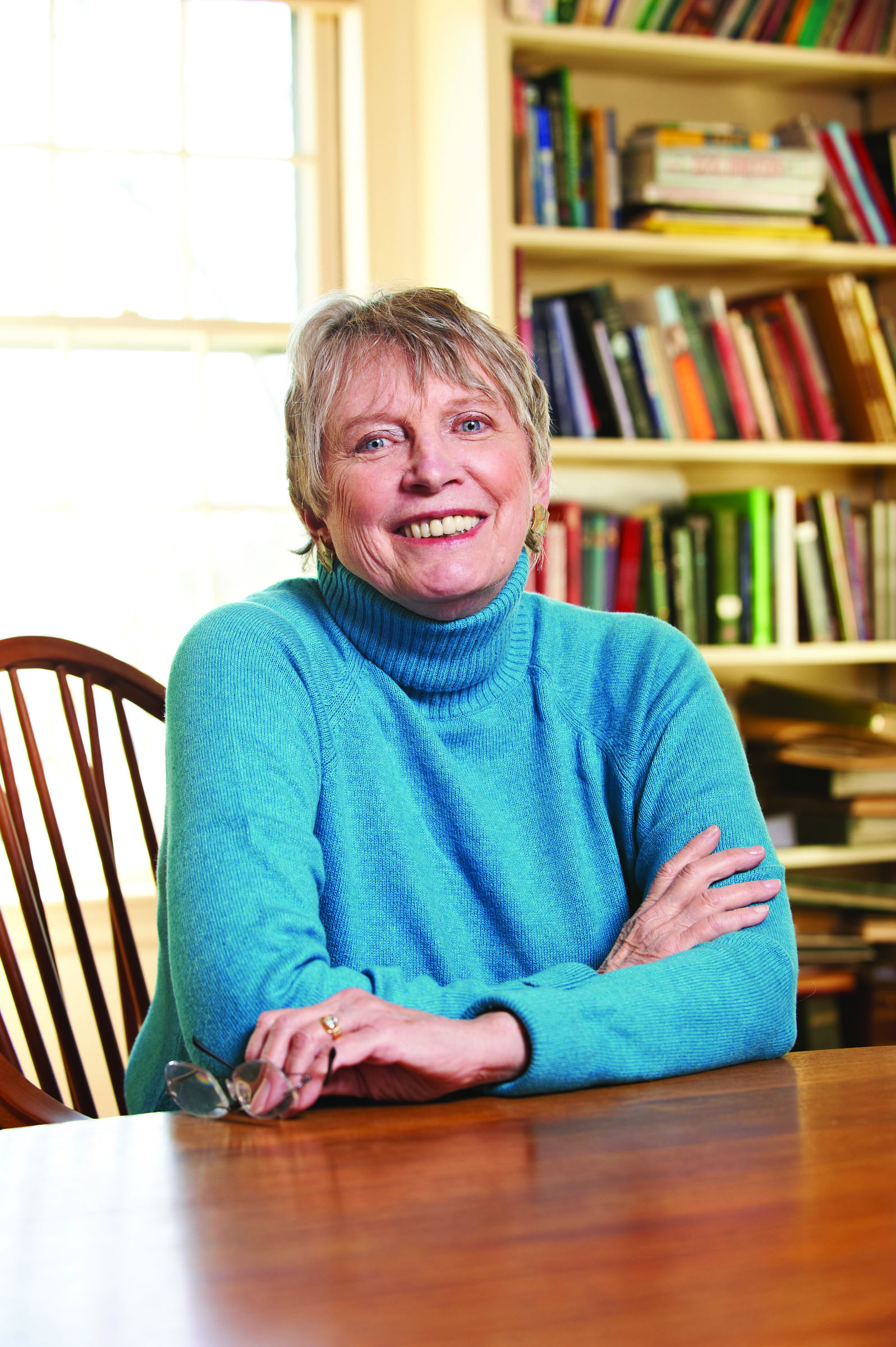 How to Talk about Uncomfortable Things: Words of Wisdom from Lois Lowry