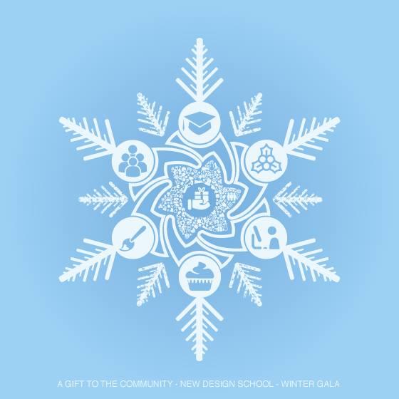 New Design School to Hold 10th Annual New Design School Winter Gala