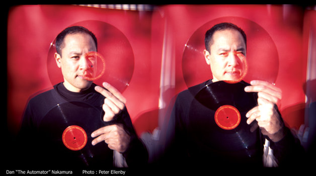 KNOWN UNKNOWNS:  Dan the Automator shares some behind the scenes stories from his career