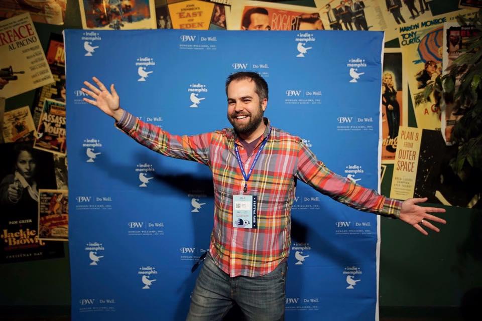 Little Rock Filmmaker Justin Nickels Raising Funds to Attend Werner Herzog's Film School