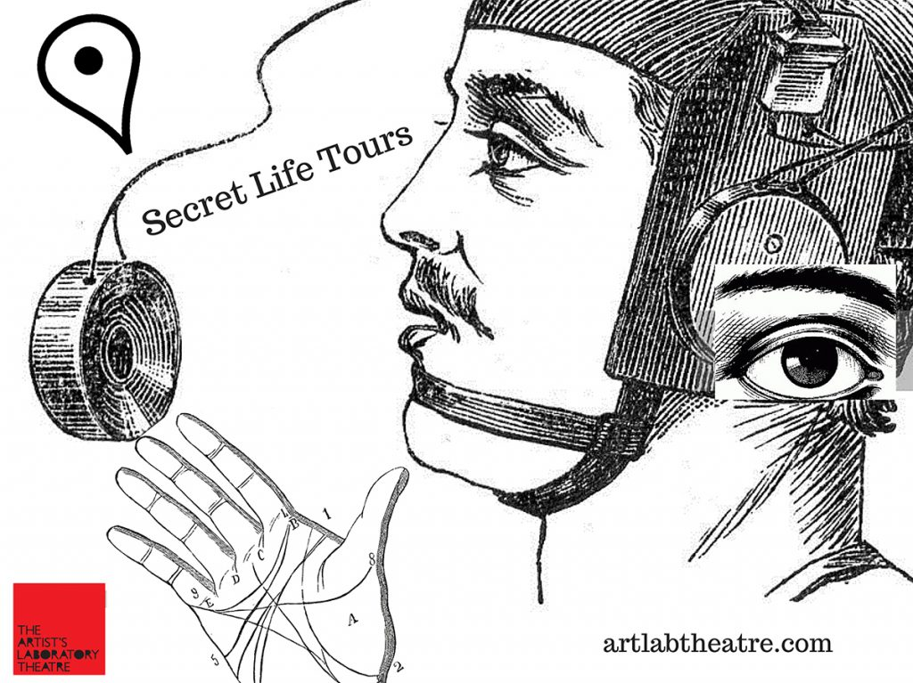 """Secret Life Tours""""it's time for a re-look"""""""