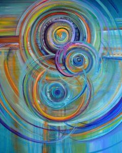 Vickie Hendrix-Siebenmorgen-Color Me Happy