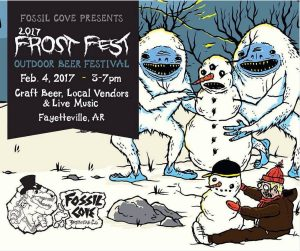 Frost Fest 2017